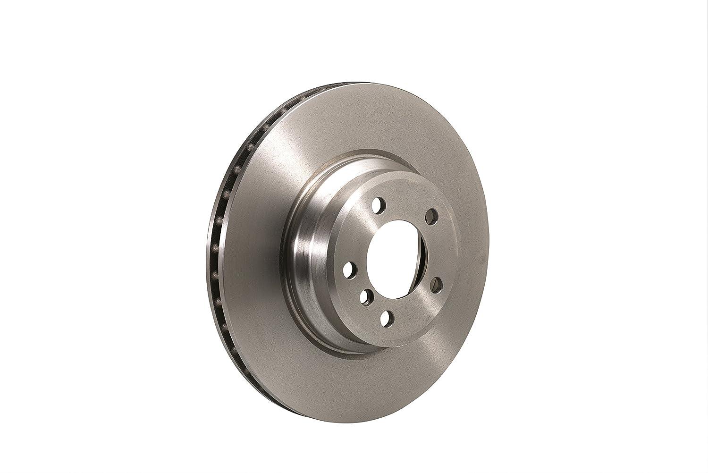 Magneti Marelli by Mopar 1AMVR10210 Disc Brake Rotor