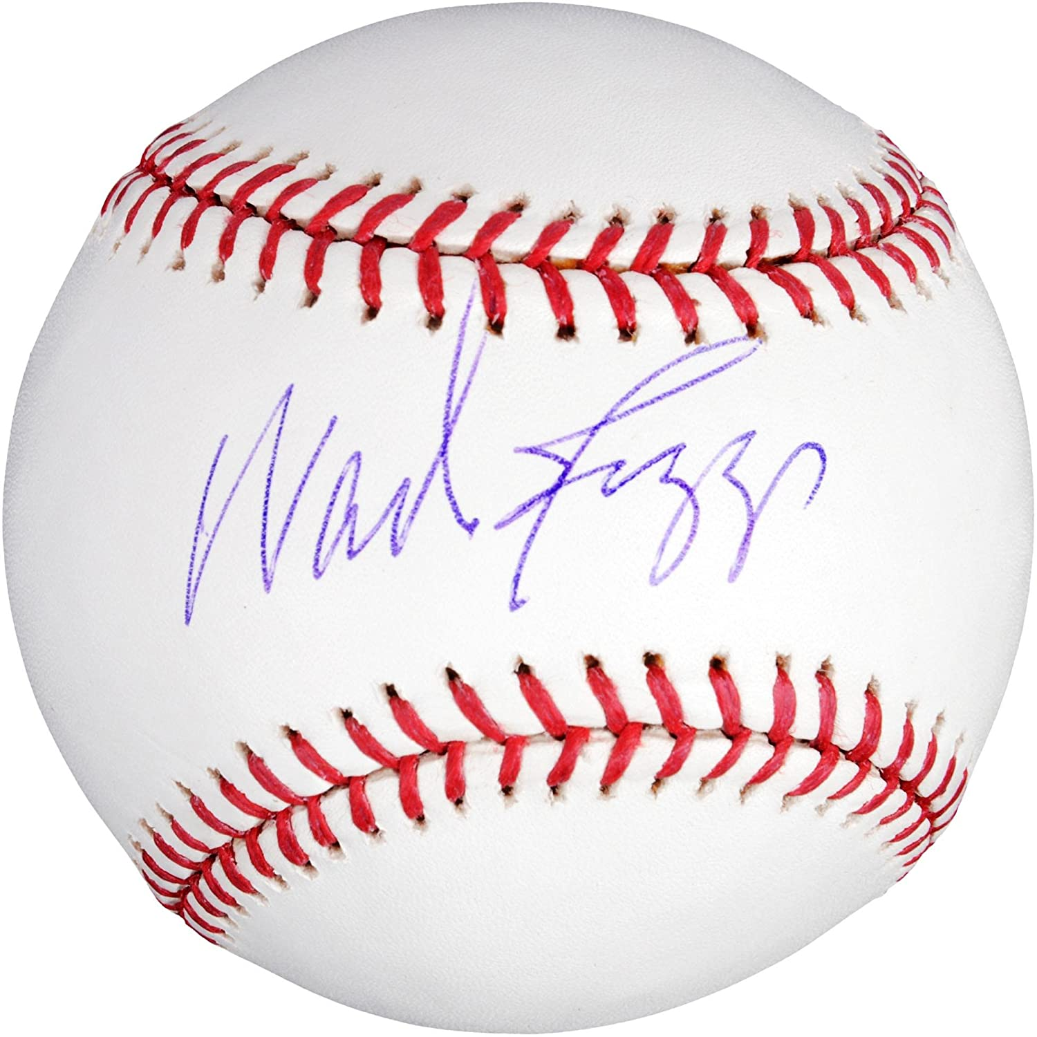 Wade Boggs Boston Red Sox Autographed Baseball - Fanatics Authentic Certified - Autographed Baseballs