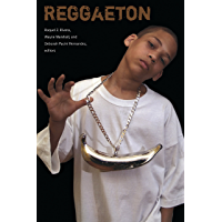 Reggaeton (Refiguring American Music) book cover