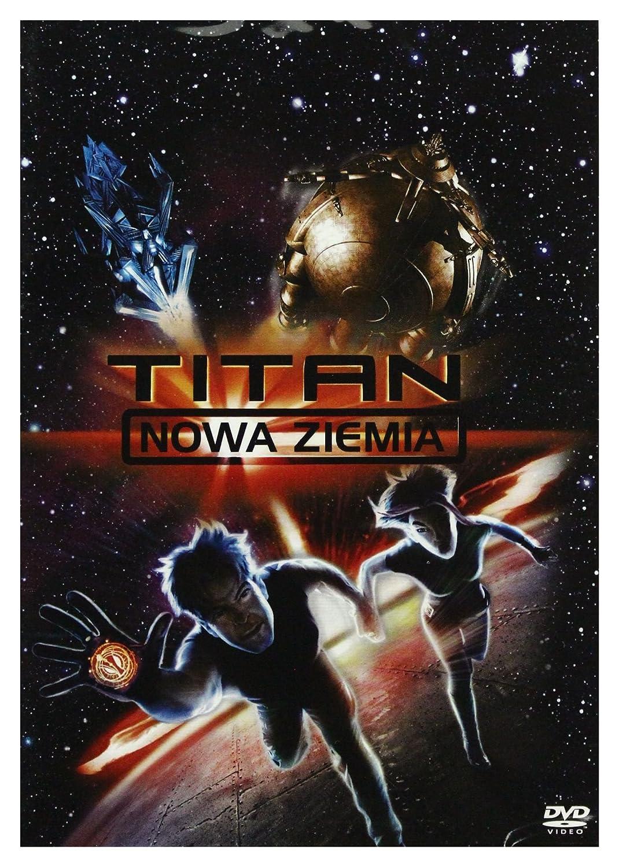 Titan A.E. (IMPORT) (No hay versión española): Amazon.es ...