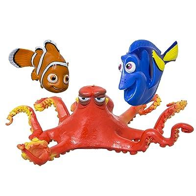 SwimWays Disney Finding Dory Diving Toys - Kids Pool Toys - Finding Dory Diving Rings: Toys & Games