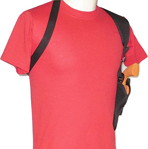 Federal-Vertical-Shoulder-Holster