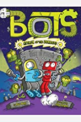 Attack of the ZomBots! Kindle Edition