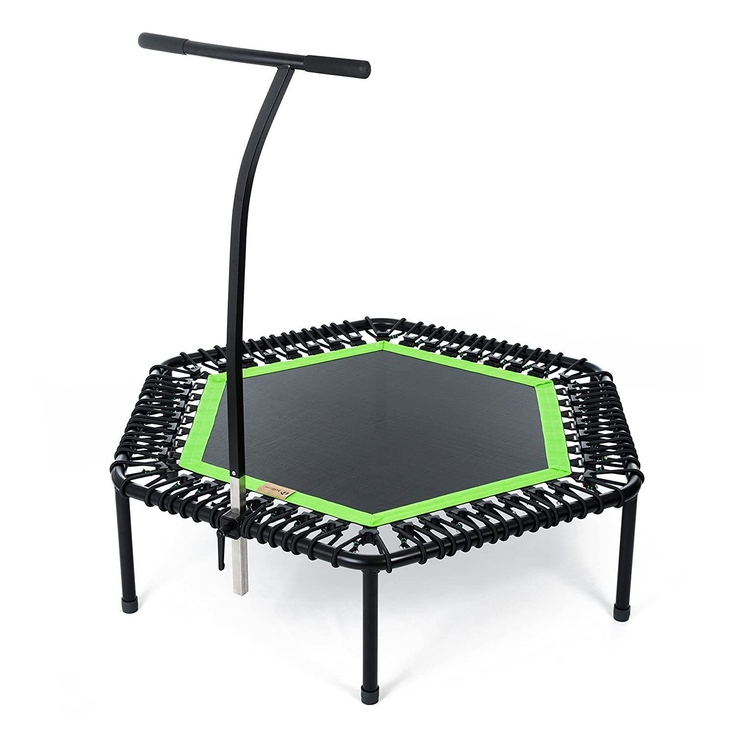 bellicon® Jumping Fitness Trampolin bei amazon kaufen