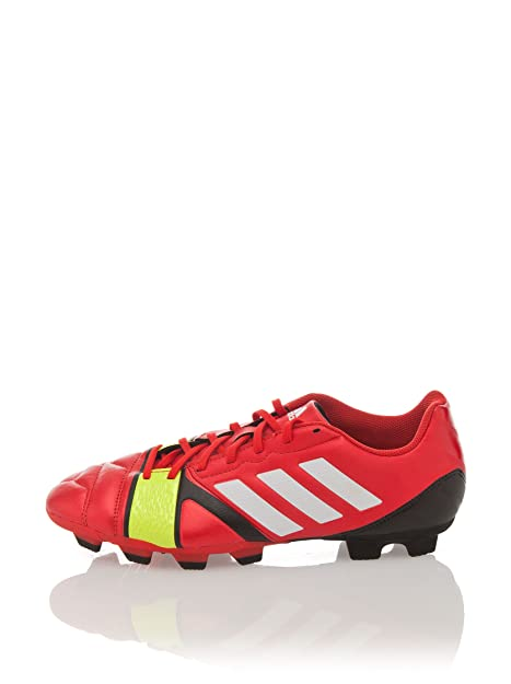 new concept bed09 aa436 ... spain adidas zapatillas football nitrocharge 3.0 trx rojo amarillo eu  45 1 3 aba2f 9b805