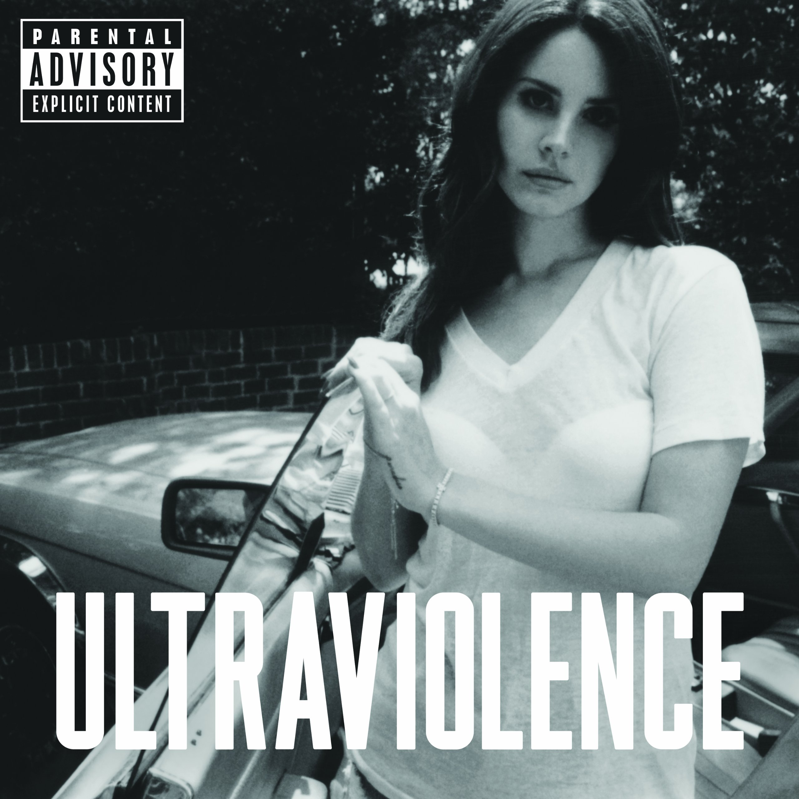 Vinilo : Lana Del Rey - Ultraviolence [Explicit Content] (2 Disc)