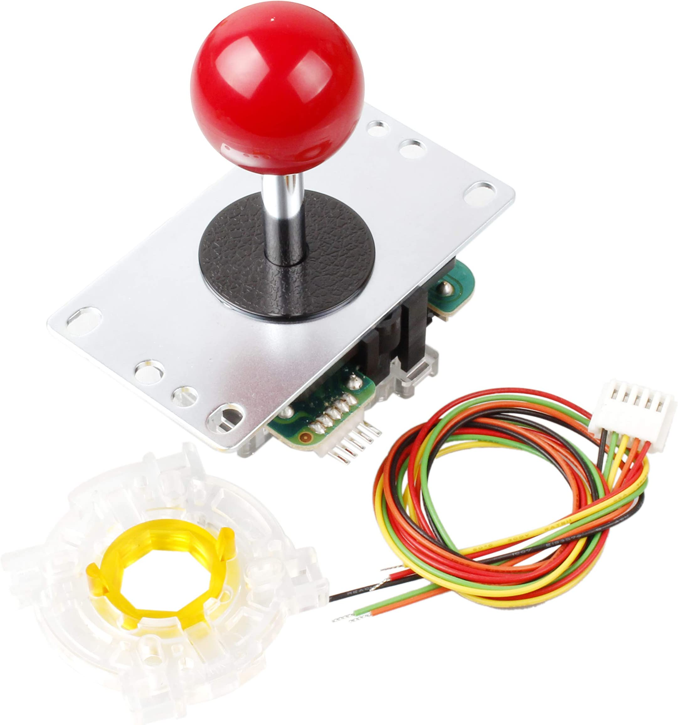 sanwa joystick wiring diagram wiring diagram saitek throttle amazon com samwa jlf tp 8yt stick sanwa gt y octagonal gate forsanwa joystick wiring diagram