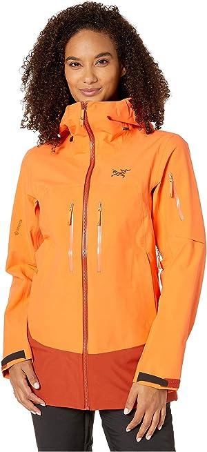 Arc'teryx Women's Sentinel LT Jacket