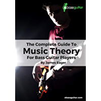 The Complete Guide To Music Theory For Bass Guitar Players