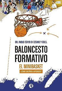 Amazon.com: Baloncesto formativo: La preparación física ...