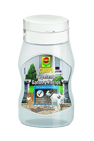 Compo M72021 - Repelente Gatos-Perros Gel 200ml: Amazon.es: Jardín