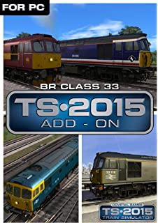 Railworks TS2015 Gatwick Express Class 442 'Wessex' EMU Add-On CODEX