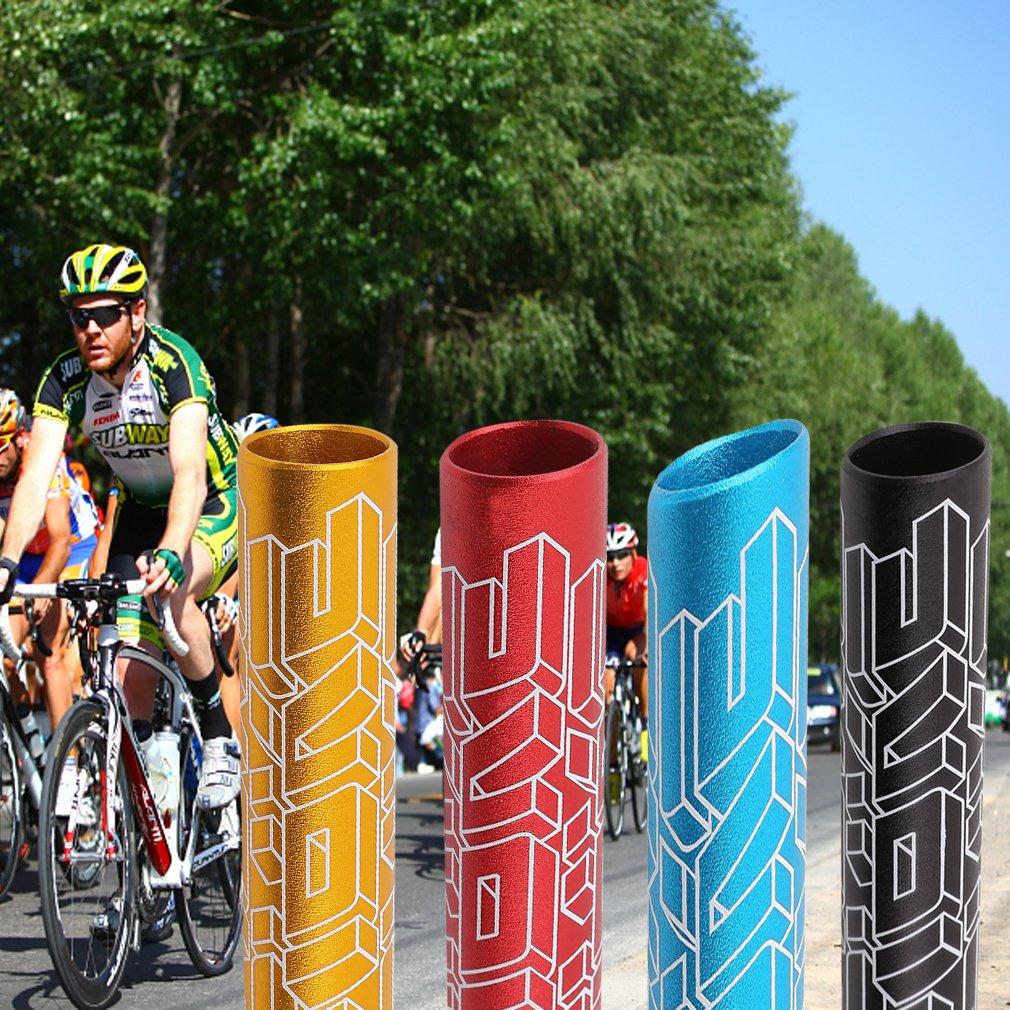 Qulable Professional Wake Aluminum Alloy Mountain Bike Bicycle Handlebar 78031.8MM