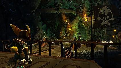 Sony Ratchet & Clank - Juego (PS3, PlayStation 3, Acción ...