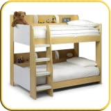 Kids Bunk Bed Master