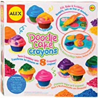 ALEX Toys Make Your Own Cupcake Crayons