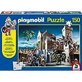 Schmidt - 56090 - Puzzle - Trésor Du Roi - 150 Pièces