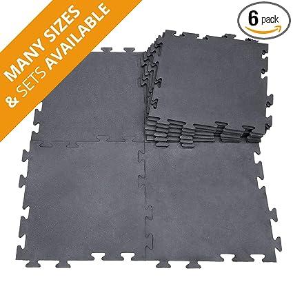 Ergocell Rubber Horse Stall Mat Rubber Interlocking Floor Tiles Horse Mats Dog Kennel Flooring 1 3 Thick Rubber Mats 20 X 20 Pack Of 6
