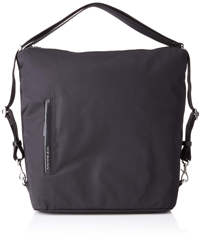 Black Mandarina Duck Women's Hunter Tracolla CrossBody Bag