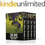 The Hive: The Complete Collection