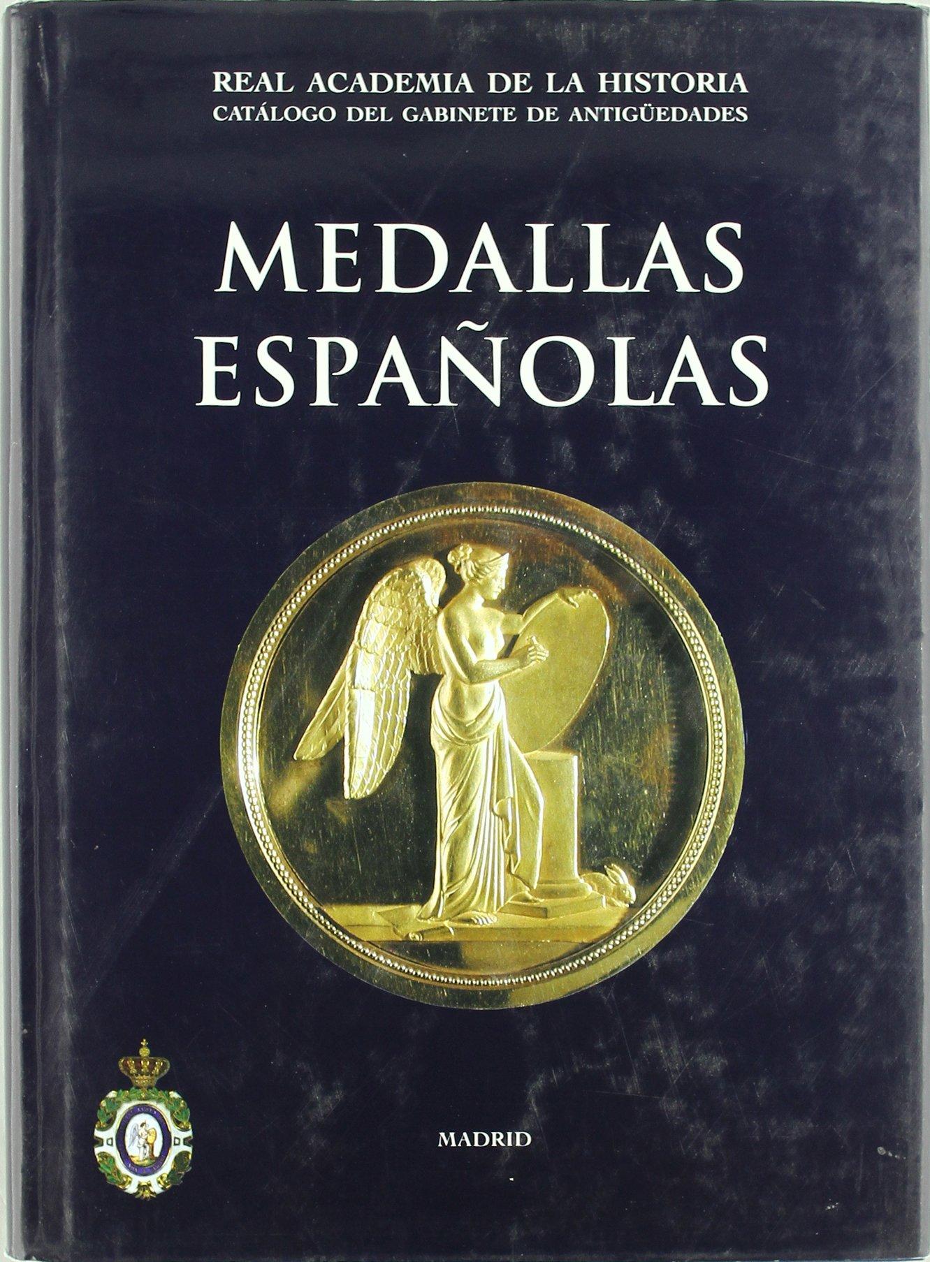 Medallas españolas. Catálogos. II. Monedas y Medallas.: Amazon.es: Almagro Gorbea, Martín, Pérez Alcorta, María Cruz, Moneo, Teresa: Libros