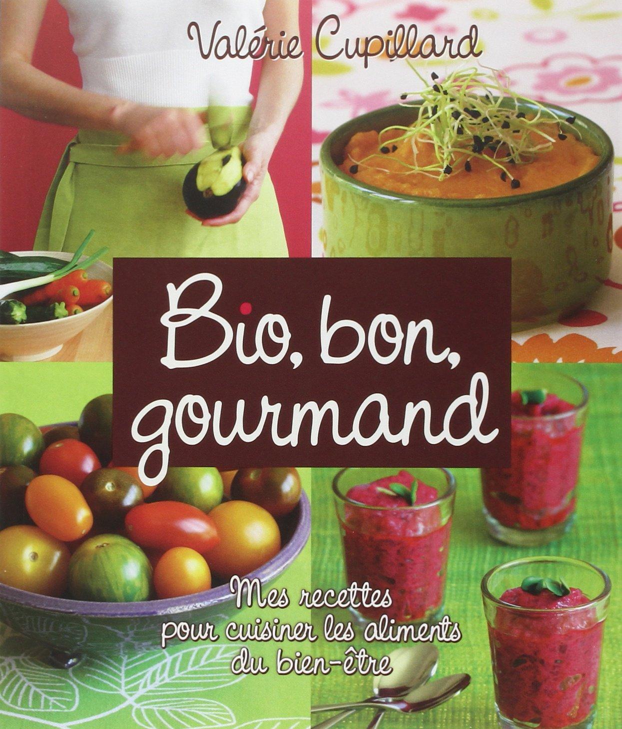 cuisiner bio et bon