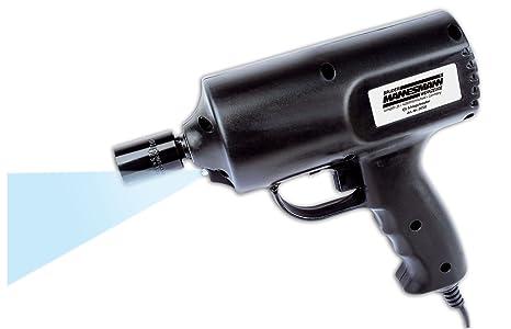 Mannesmann - M01720 - Destornillador de percusión de 12 V