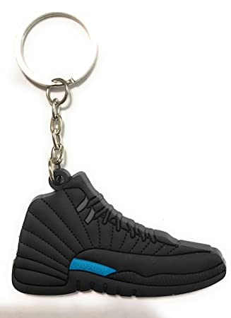 Amazon.com: Zapatilla Llaveros aj-12 Retro: Sports & Outdoors