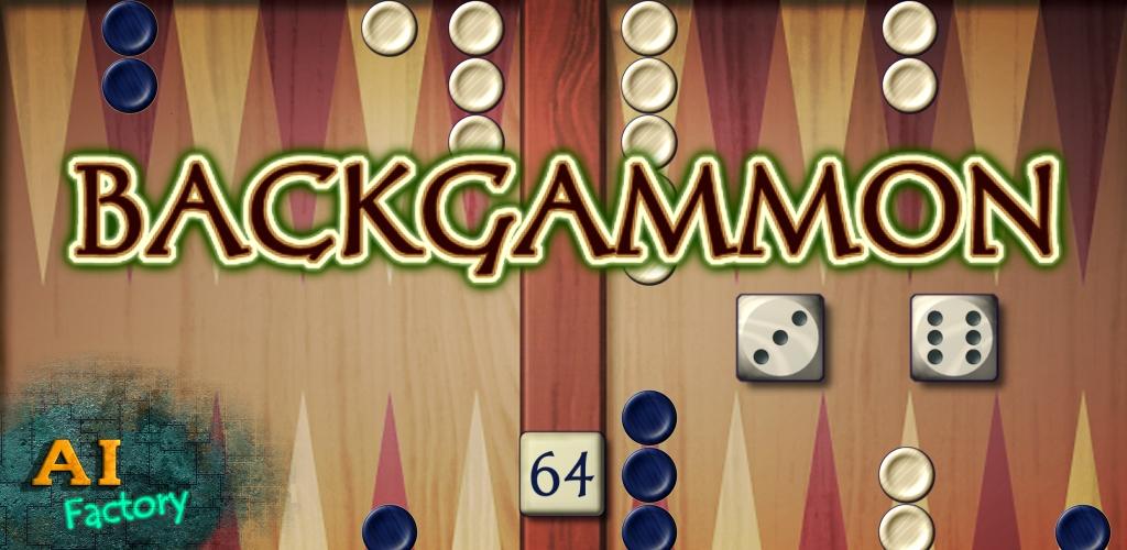 Backgammon Near Me