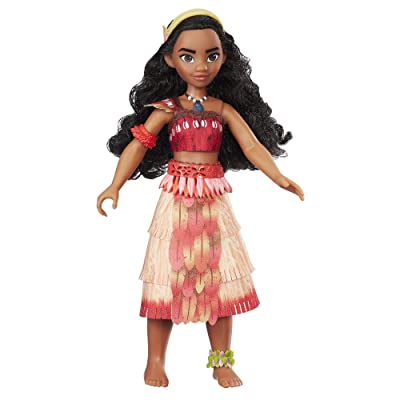 Disney Moana Musical Moana of Oceania: Toys & Games