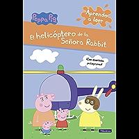 El helicóptero de la Señora Rabbit (Peppa Pig. Pictogramas)