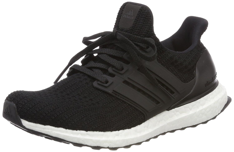 Adidas Ultraboost W, Zapatillas de Entrenamiento para Mujer 41 1/3 EU|Negro (Core Black/Core Black/Core Black 0)
