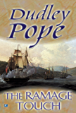The Ramage Touch (The Lord Ramage Novels Book 10)