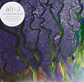 Alt J An Awesome Wave Amazon Com Music