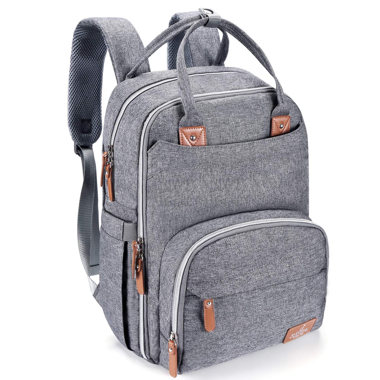 4ca8d238a61 Amazon.com   Diaper Bag Backpack