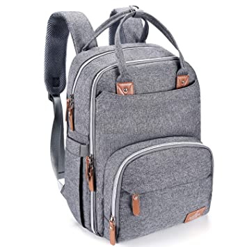 07d1ff4bdf11 Amazon.com   Diaper Bag Backpack