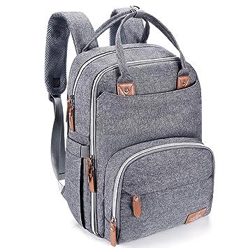 44ee0c57b2 Amazon.com   Diaper Bag Backpack