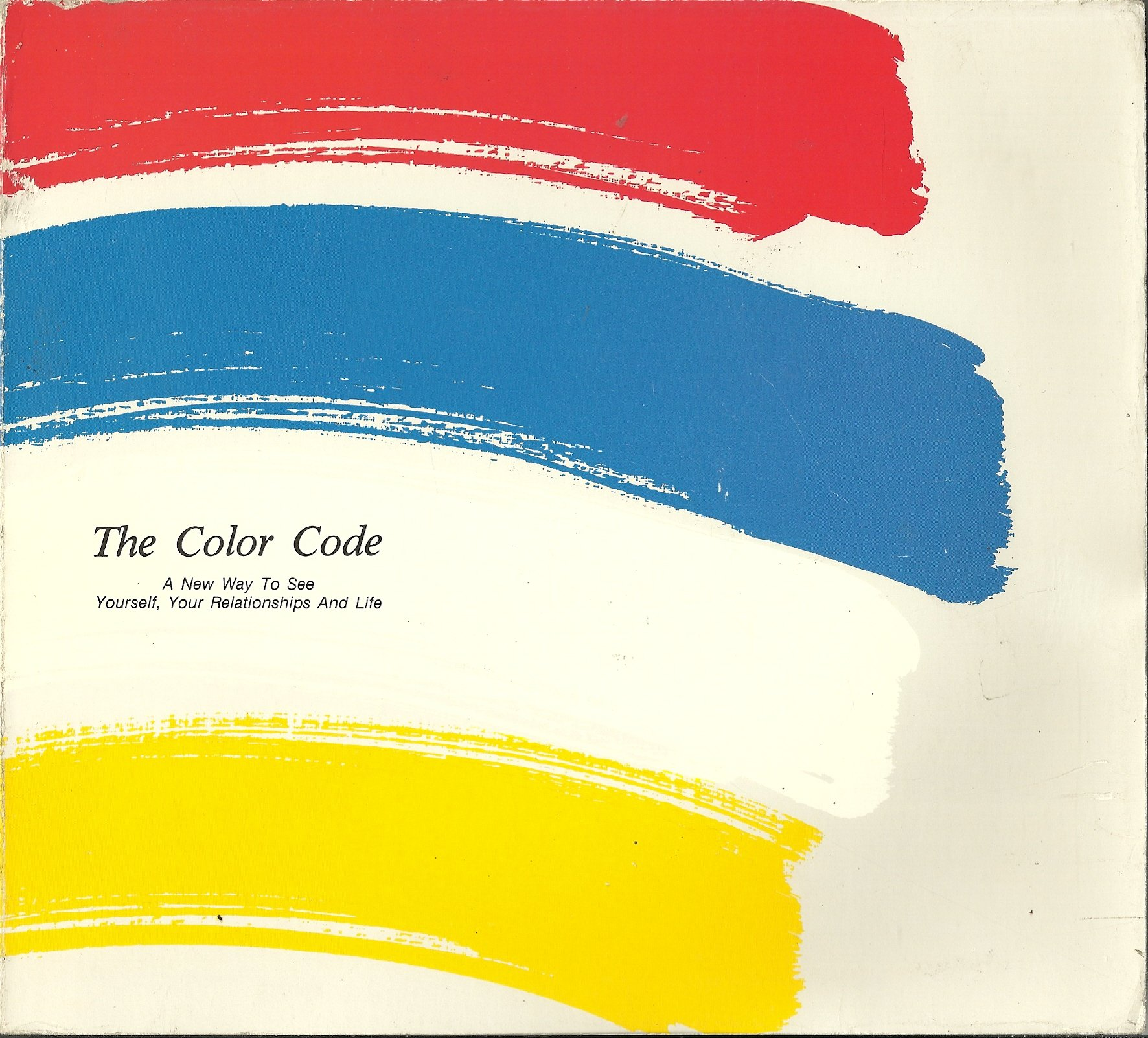 the color code taylor hartman phd 9781880674031 amazoncom books - Color Code Book