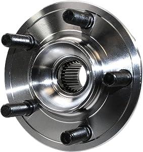 DuraGo 29512301 Rear Hub Assembly