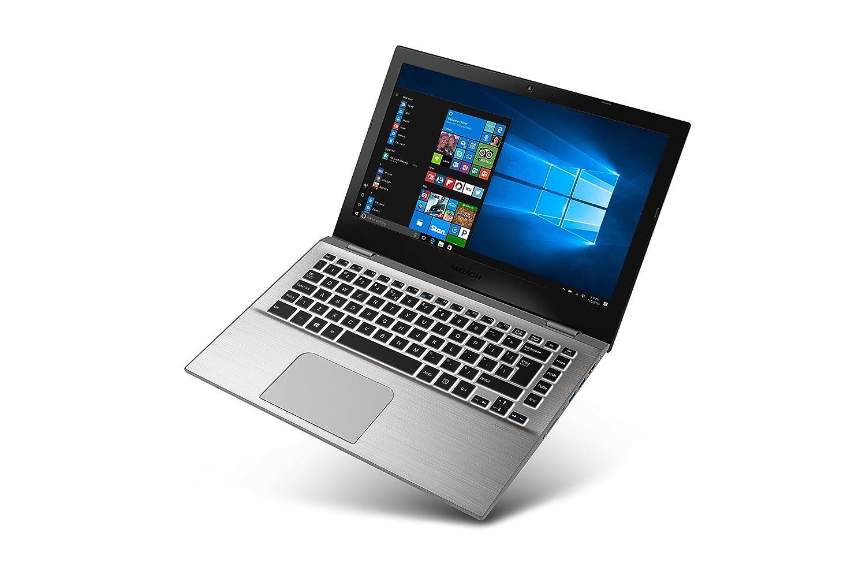 Medion S3409 - MD 60667 - Ordenador portátil de 13.3