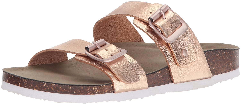 超人気の [マデンガール] Women's Brando Leather Ankle-High Leather Sandal B07753LKJR US 8 Rose/White B(M) US|Rose/White Rose/White 8 B(M) US, 【海外 正規品】:ca2faa3e --- arianechie.dominiotemporario.com