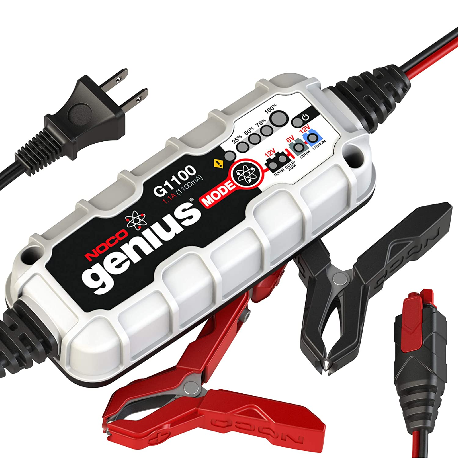 NOCO Genius G1100 Battery Maintainer}