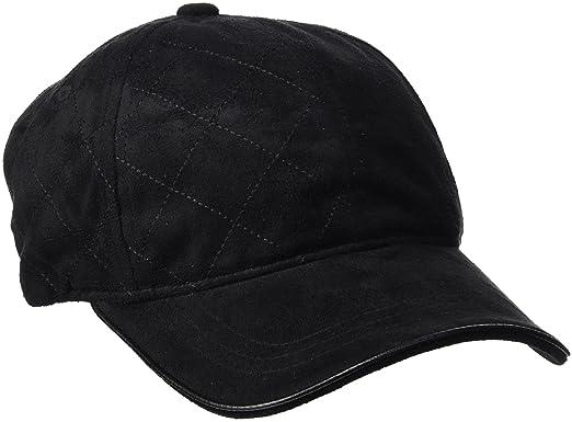 Mens Basecap Baseball Cap, Schwarz (Schwarz 990), One Size Karl Lagerfeld