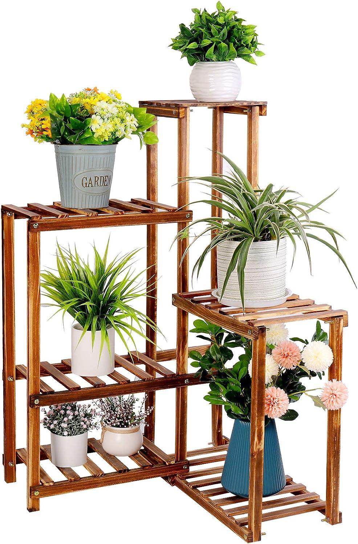 Unho Plant Corner Stand
