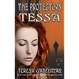 Tessa (The Mate Series) Book #13.5