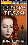 Tessa (The Mate Series) Book #2