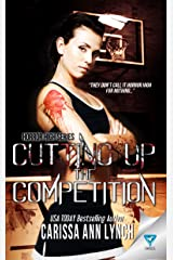 Cutting Up The Competition (Horror High Book 2) Kindle Edition