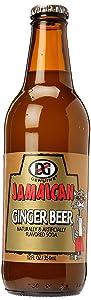 Ginger Beer, 12oz