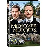 Amazon.com: Midsomer Murders: Set 20 (Master Class / The ...