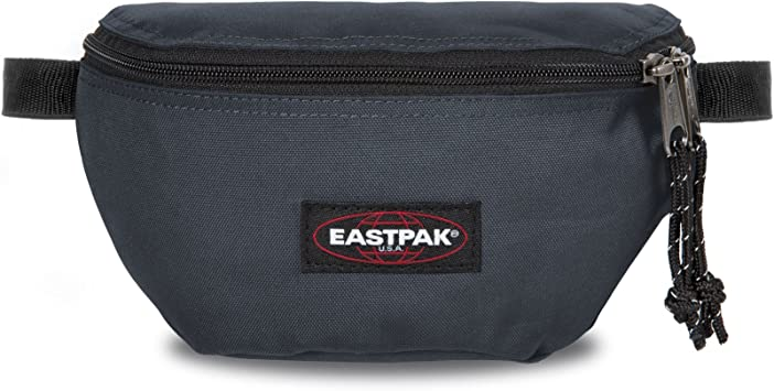 Eastpak Springer Riñonera, 2 litros, Azul (Midnight): Amazon.es ...